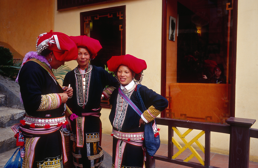 Zao People